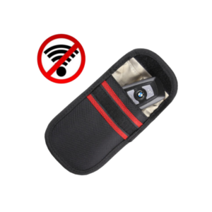 Car Keyless Entry Fob Guard front2
