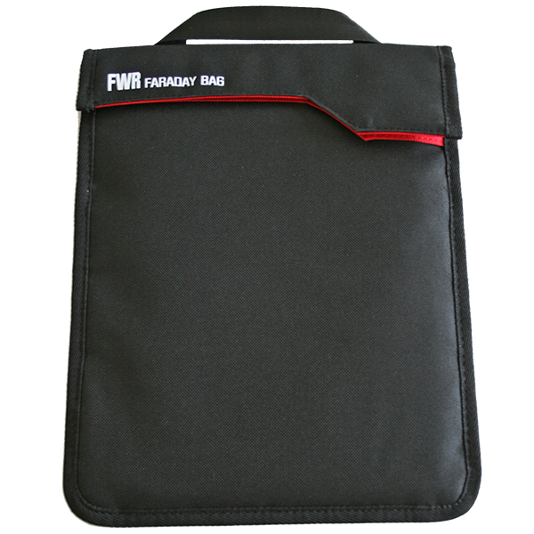 FWR Faraday Bag für Tablets - 2.3 Gen.