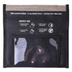 FWR Faraday Bag klein,  3.Gen. Backside
