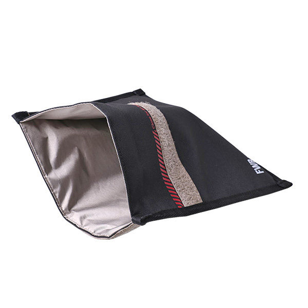 FWR Faraday Bag klein, 3.Gen. open