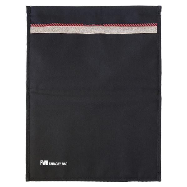 FWR Faraday Bag groß, 3. Gen. open