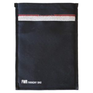 FWR Faraday Bag medium, 3.Gen. Open