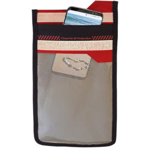 FWR Faraday Bag klein 2.3. Gen. 2