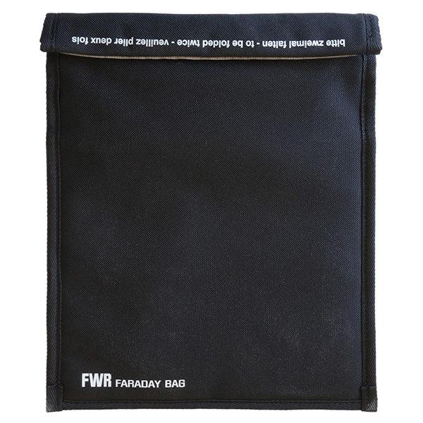 FWR Faraday Bag groß, 3. Gen. Front